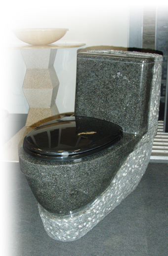 Velsete Vaske bademiljø - Nordisk Granit a/s PM-72