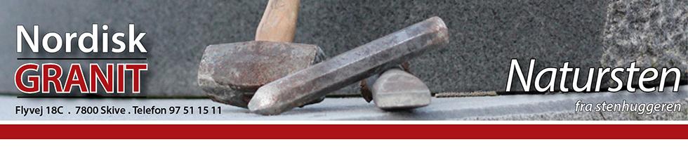 Nordisk Granit